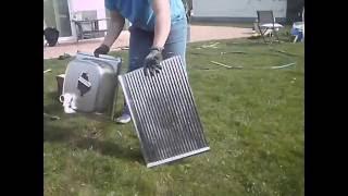 getlinkyoutube.com-Dampfwachsschmelzer selbst gebaut Teil 1