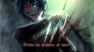 getlinkyoutube.com-Nightcore - Sarcasm (Lyrics)