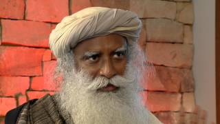 getlinkyoutube.com-Sadhguru - One On One w/ Becky Magura