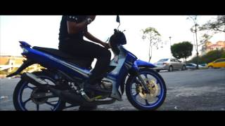 getlinkyoutube.com-Setting Yamaha 125ZR GP in Malaysia