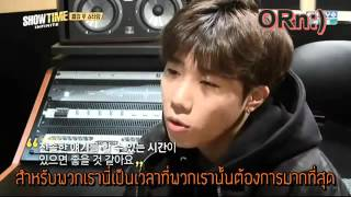 getlinkyoutube.com-INFINITE SHOWTIME 1(ซับไทย)