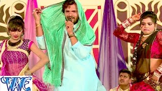 getlinkyoutube.com-घाम लगता ऐ राजा - Chait Me Chonhali | Khesari Lal Yadav | Bhojpuri Chaita Song 2016