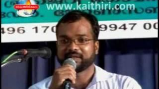 getlinkyoutube.com-Refuting  MM Akbar & Niche Of Truth (Malayalam)01
