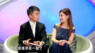 getlinkyoutube.com-缘来非诚勿扰 Part4 东京爱情故事 浪漫上演 160416