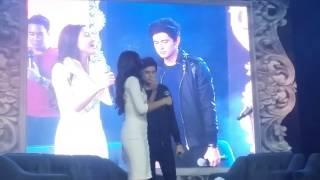 getlinkyoutube.com-Nadine to James: 'Sabihin Mo Munang Kailangan Kita'