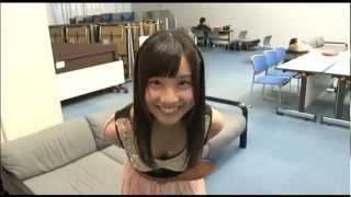getlinkyoutube.com-[AKB149恋愛総選挙] 柴田阿弥 メイキング (shibata aya) SKE48 AKB1/149