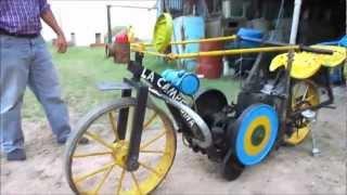 getlinkyoutube.com-La Moto más Rara del Mundo (entrevista a su creador)
