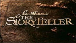 getlinkyoutube.com-Jim Henson's The Storyteller - Episode 1 - Hans My Hedgehog (480p DVD Source)