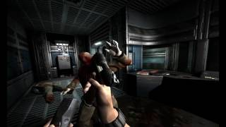 Testing Doom 3 BFG VR: Fully Possessed