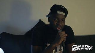 Tiers Monde - J'aime pas trop l'étiquette de Rap Conscient