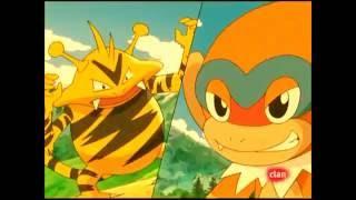 getlinkyoutube.com-Pokemon AMV -drag me down