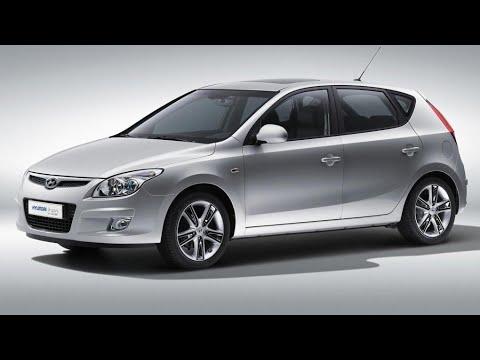 Hyundai i30 установка сабвуфера