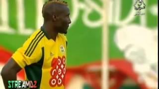 getlinkyoutube.com-Finale de Coupe d'Algérie 2014 MCA vs JSK 1-1 (5-4)