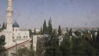 الأردن عمان Amman Jordan - Time-lapse samples