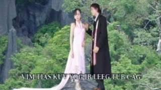 getlinkyoutube.com-AbDib Vaj & Neeb Xyooj: Lam Nug Kuv Moo