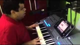 getlinkyoutube.com-Clayton Queiroz - Creio que tu és a cura (Luciano Claw)