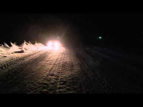 Свет ламп Н4 в фарах Nissan Sunny 18 дек. 2014 г.