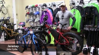 getlinkyoutube.com-Salsa Cycles 2016 Fatbikes & More
