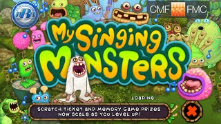 getlinkyoutube.com-My Singing Monsters - Gold Island: Couples are made