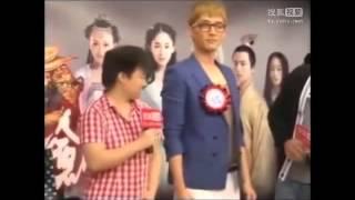 """getlinkyoutube.com-[Vietsub][Hồ Hoắc] """"Đậu Phụ Trắng Là Của Anh Mà!"""""""