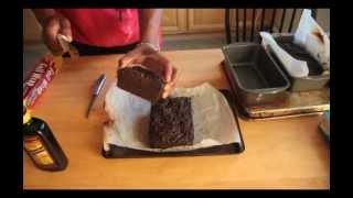 getlinkyoutube.com-How to make Caribbean Black Cake (Cooking with Jason)