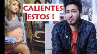 getlinkyoutube.com-Adolescentes en México Closhan y se embarazan un 30% mas en 2014