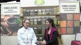 HQO\'s New Trends- Expo West 2013