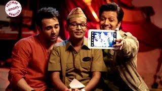 getlinkyoutube.com-'Bangistan' Special With Riteish Deshmukh & Pulkit Samrat | Postman | EXCLUSIVE