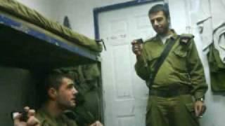 getlinkyoutube.com-كفرقليل - حفلة حداي في معسكر للجيش الاسرائيلي