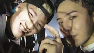getlinkyoutube.com-GD & SEUNGRI HOT MOMENT IN TOKYO! JAPAN DOME TOUR 2016