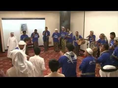 فرقة دوعن - عقد قران إبنة الشيخ / عبدالله عثمان العمودي 3