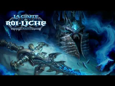 Invincible de World of Warcraft : Fall of the Lich King