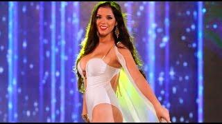 Miss Perú Callao 2017: las candidatas se lucieron con un sensual traje de baño