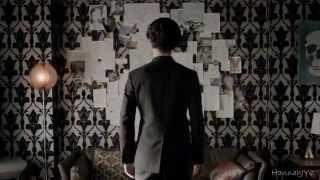getlinkyoutube.com-Sherlock MV 'To the very Best of times' 【神探夏洛克MV】