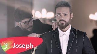 getlinkyoutube.com-Joseph Attieh - Hobb W Mkattar [Official Music Video] (2015) / حب ومكتّر