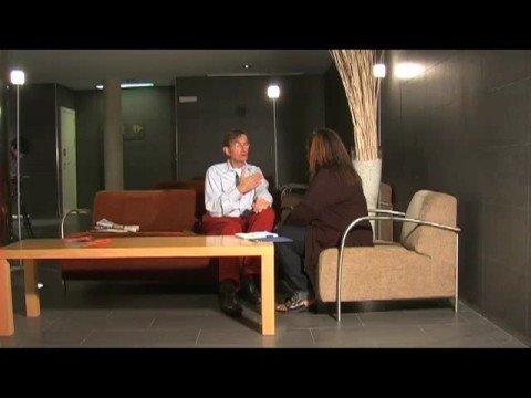 Interview with Jeroen Van der Veer CEO of Shell Corporation