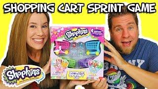 getlinkyoutube.com-Shopkins Shopping Cart Sprint Game