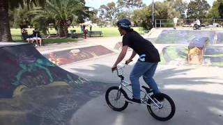 Jack Carwardine BMX EDIT