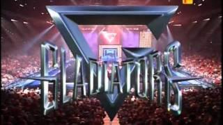 getlinkyoutube.com-Gladiators 1993 - 2nd Quarter Final