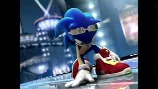 getlinkyoutube.com-Sonic: Monster by Skillet