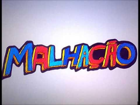 Trilha Sonora Malhação 2012: Maria Gadú - Lanterna dos Afogados