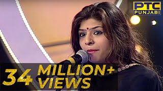 getlinkyoutube.com-Nooran Sisters Live Sufi Singing in Voice Of Punjab Chhota Champ 2 | PTC Punjabi