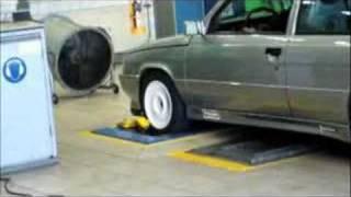 getlinkyoutube.com-R11 turbo au banc de puissange 144cv
