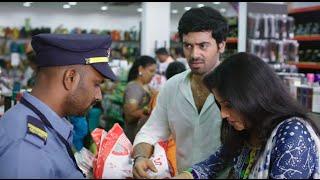 Shop Keeper Scene #Zero (2016) Tamil Movie Scene