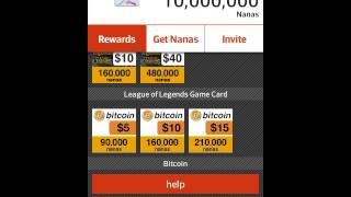 getlinkyoutube.com-App nana hacks games