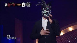 getlinkyoutube.com-【TVPP】Sandeul(B1A4) - Emergency Room, 산들(비원에이포) - 응급실 @ King of Masked Singer