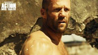 getlinkyoutube.com-MECHANIC: RESURRECTION starring Jason Statham | Movie Clip 'Cliff Drive' [HD]