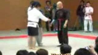 getlinkyoutube.com-Kiai Master vs MMA