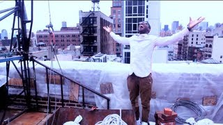 Tinie Tempah - Disturbing NYC (Episode 1)