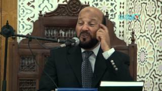 getlinkyoutube.com-د. أحمد نوفل | بقية الدروس الأربعين من سورة النمل